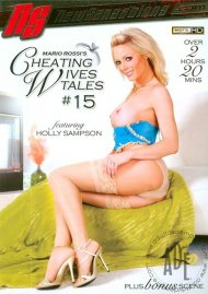Cheating Wives Tales #15 Porn Movie
