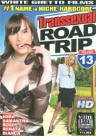 Transsexual Road Trip 13 Porn Movie