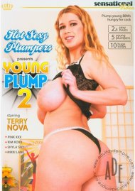 Hot Sexy Plumpers: Young & Plump 2 Porn Video