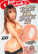 Toot It & Boot It! Porn Movie