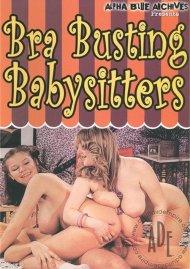 Bra Busting Babysitters Porn Movie