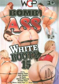 Bomb Ass White Booty 15 Porn Movie
