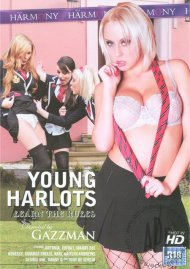 Young Harlots: Learn The Rules Porn Video