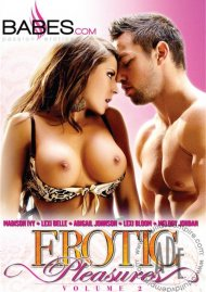 Erotic Pleasure Vol. 2 Porn Movie