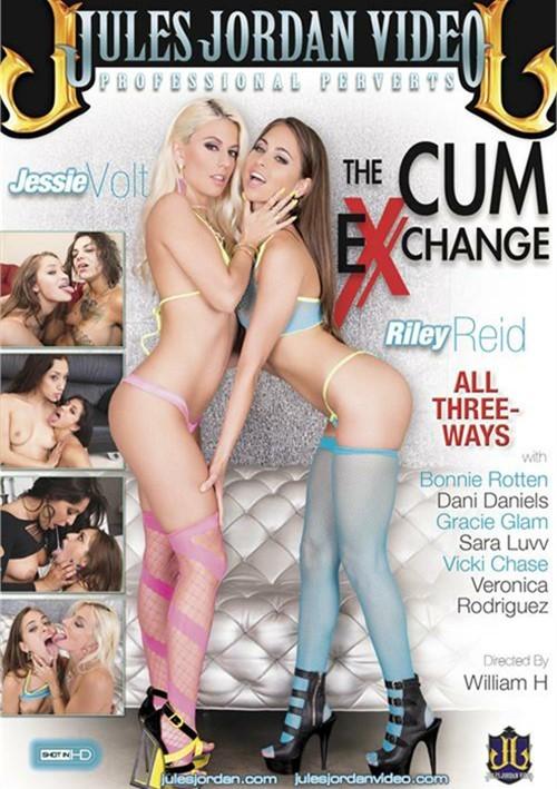 Cum Exchange, The