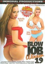 Blowjob Winner #19 Porn Movie