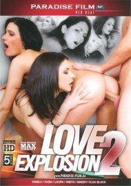 Love Explosion 2 Porn Movie