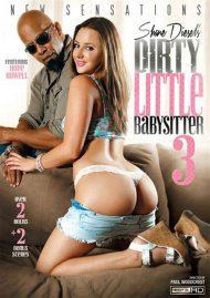 Shane Diesels Dirty Little Babysitter 3 Porn Movie
