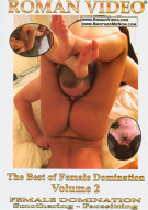 Best of Female Domination Vol. 2, The  Porn Movie