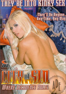 City of Sin Porn Video