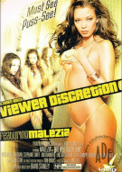 Viewer Discretion Porn Movie