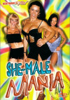 She-Male Mania Porn Movie