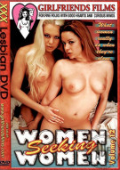 Women Seeking Women Vol. 12 Porn Movie