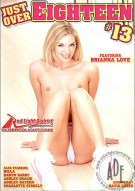 Just Over Eighteen #13 Porn Movie