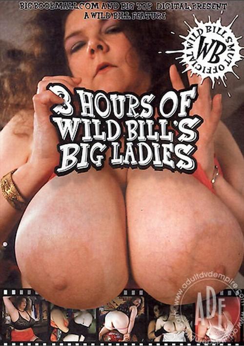 wild bills adult dvd