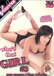 Whos That Girl #3 Porn Movie