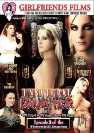 Unnatural Daughter Part 1 Porn Movie