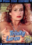 Porn Star Legends: Trinity Loren Porn Movie