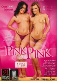 Pink on Pink Porn Movie