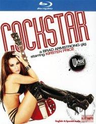 Cockstar Blu-ray