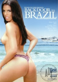 Backdoor To Brazil Porn Movie
