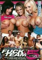 Fuck Team 5 Vol. 3 Porn Movie