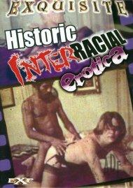 Historic Interracial Erotica Porn Movie