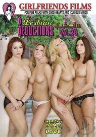 Lesbian Seductions Older/Younger Vol. 28 Porn Movie