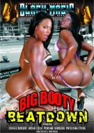 Big Booty Beatdown Porn Movie