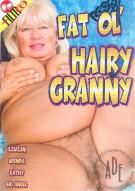 Fat Ol Hairy Granny Porn Movie