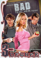 Official Bad Teacher Parody Porn Video