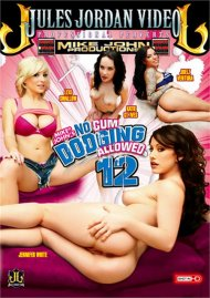 No Cum Dodging Allowed #12 Porn Movie