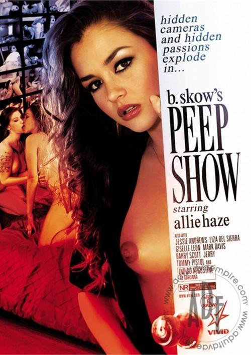 B. Skow's Peep Show Porn Movie