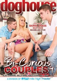 Bi-Curious Couples 4 Porn Movie