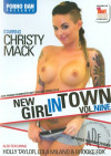 New Girl In Town Nine Porn Movie