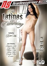 Latinas Are Cumming, The Porn Movie