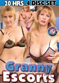 Granny Escorts Porn Movie