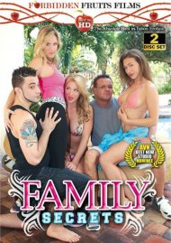 Stream Family Secrets HD Porn Video from Forbidden Fruits!