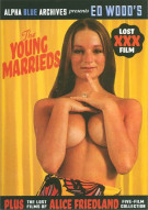 Young Marrieds, The Porn Video