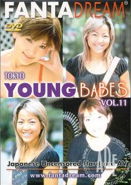 Tokyo Young Babes Vol. 11 Porn Movie