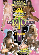 Rio Thing, The Porn Video