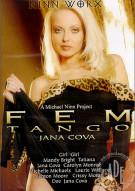 Fem Tango Porn Movie