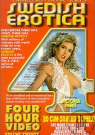 Swedish Erotica Vol. 20 Porn Movie