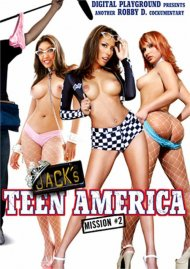 Teen America: Mission #2 Porn Movie