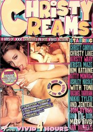 Christy Creams Porn Movie
