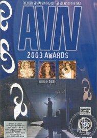 2003 AVN Awards Porn Video