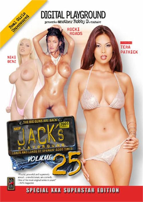 Jacks Playground 25