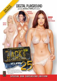 Jacks Playground 25 Porn Movie