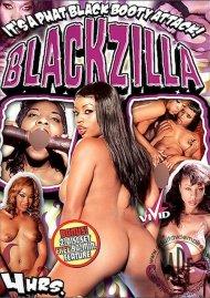 Blackzilla Porn Video