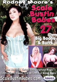 Scale Bustin Babes 27 Porn Movie